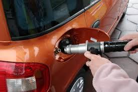 300.000 euros para incorporar gas natural comprimido en transporte