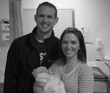 Amelias Birth 2012