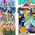 20 Manga Populer Paling Banyak Dicetak