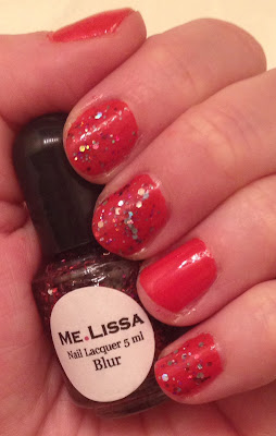 butter LONDON, butter LONDON Ladybird, Me.Lissa Lacquer, Me.Lissa Lacquer Blur, nails, nail polish, nail lacquer, nail varnish, mani, manicure, Mani Monday, #ManiMonday, butter LONDON Lolly Brights, butter LONDON Summer 2014 Collection