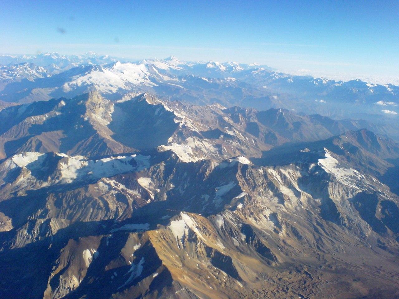 10 Curiosidades Sobre Chile [soy argentino]