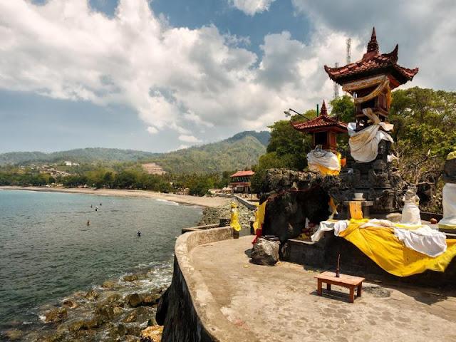 Lombok (Indonesia) - The Oberoi 5* - Hotel da Sogno