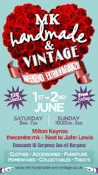 MK Handmade and Vintage Fair...