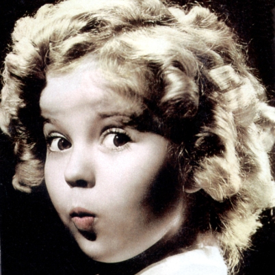 Shirley Temple: Americas Princess