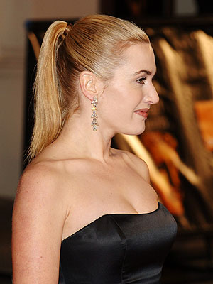 Latest Kate Winslet Hairstyle 15