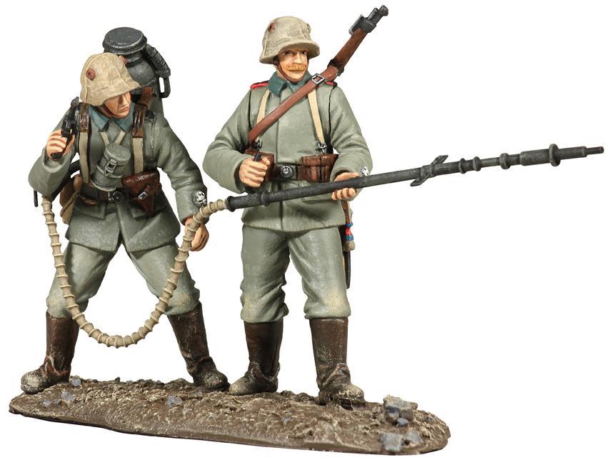 simply soldiers william britains ww1 germans