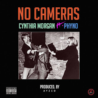 No Cameras by Cynthia Morgan ft. Phyno