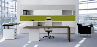 Minimalist Interior Design For Office Photos