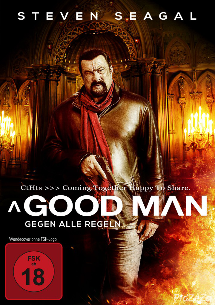 A Good Man โคตรคนดีเดือด