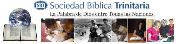 Sociedad Bíblica Trinitaria
