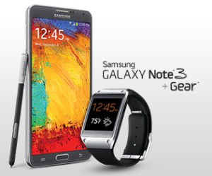 Harga Dan Spesifikasi Samsung Galaxy Note 3 Plus Gear Terbaru, Kamera 13 MP LED Flash