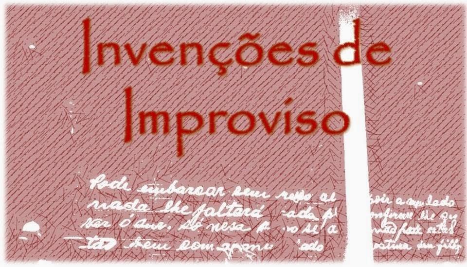 Invenções de Improviso