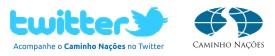 Caminho Nações no Twitter