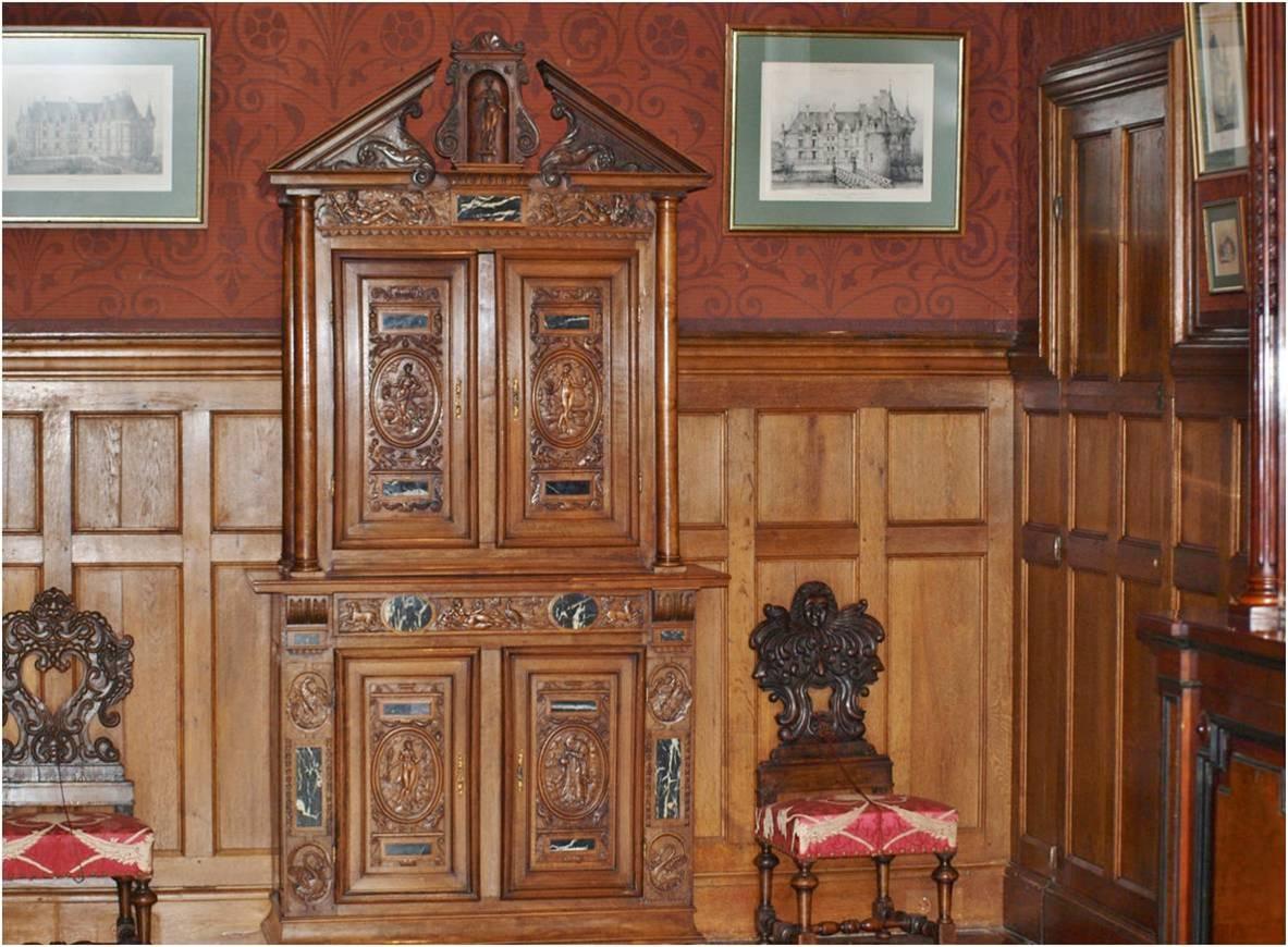 le monde de carmine. Black Bedroom Furniture Sets. Home Design Ideas