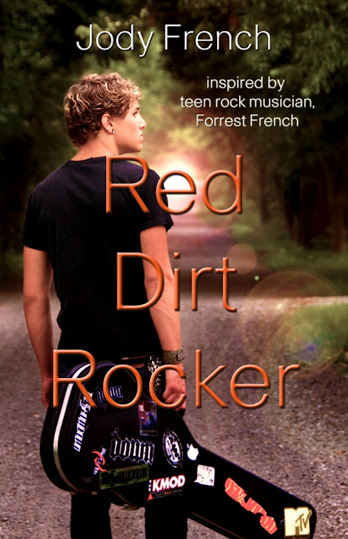 Red Dirt Rocker