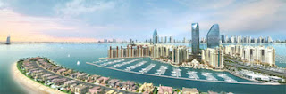 Luxury Resort in Palm Jumeirah