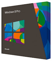 Download Windows 8 Pro + License Key Full Version