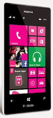 Nokia Lumia 521 - T-Mobile USA