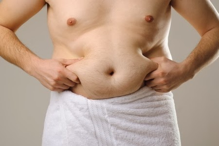 Gejala Sindrom Metabolik Adalah