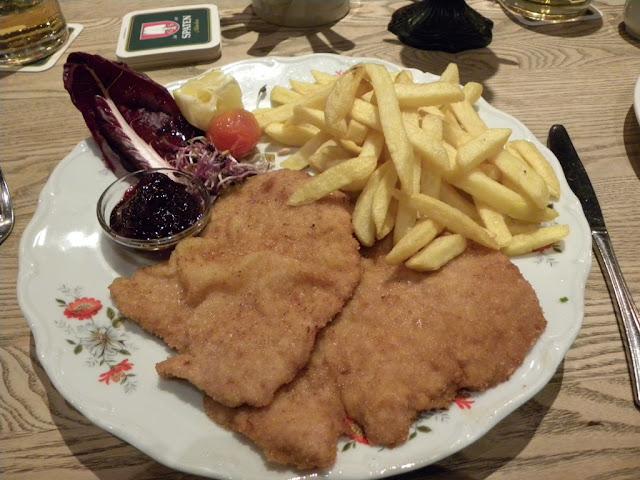 Kleine Schmausefalle Munich