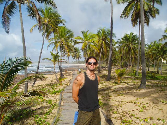 isla tropical paradisíaca brasil