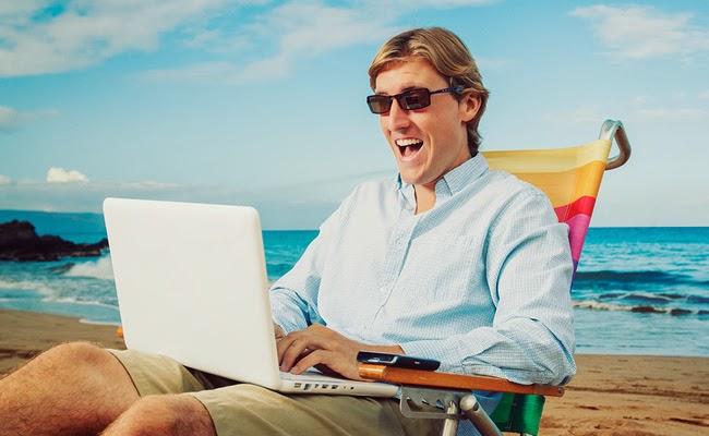 Ideas de negocios al aire libre