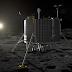 La ESA planea visitar la Luna en 2018.