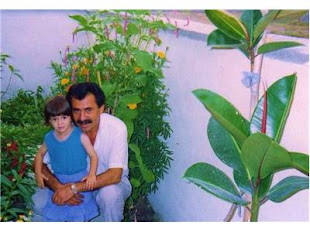 Kızım Ayşe ve Ben