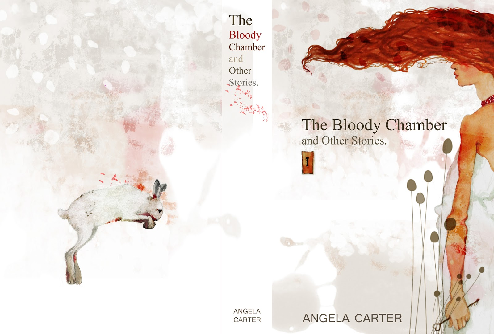 the bloody chamber angela carter 'the bloody chamber' – angela carter'the were-wolf' based on 'little red riding hood' story of inter-generational fem.