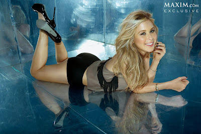 Tara Lipinski HQ Pictures Maxim  Magazine Photoshoot March 2014