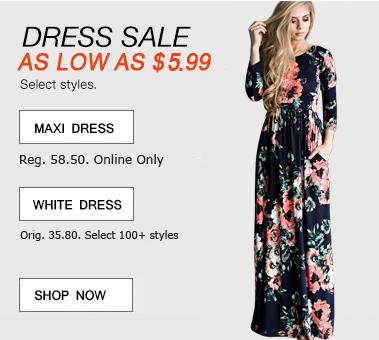 En güzel elbiseler için :)