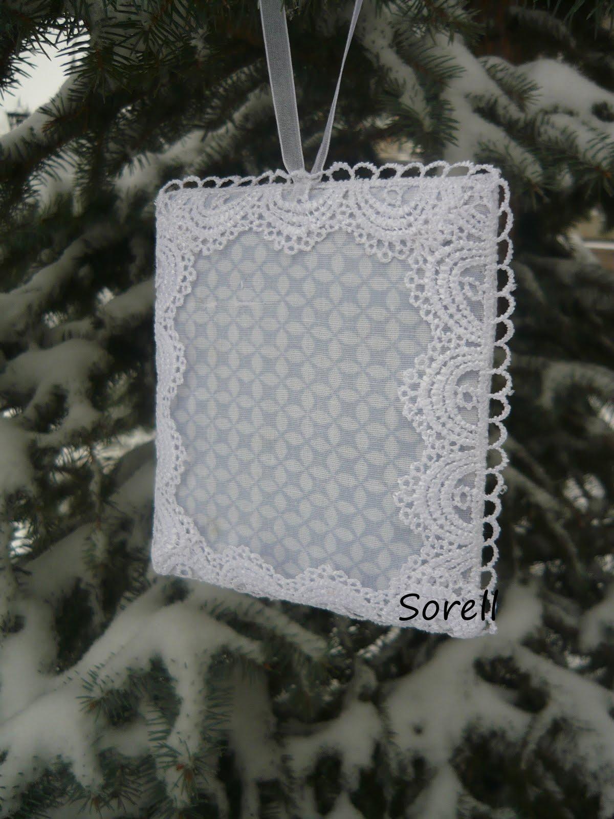 орнамент для варежек с снеговиком схема