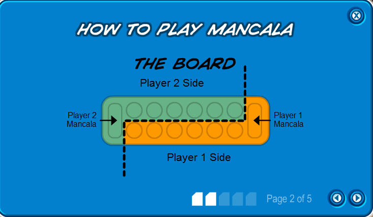4 player mancala instructions