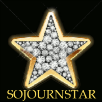 I  Am Sojournstar