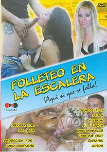 Ver Folleteo en la escalera (2005) Gratis Online