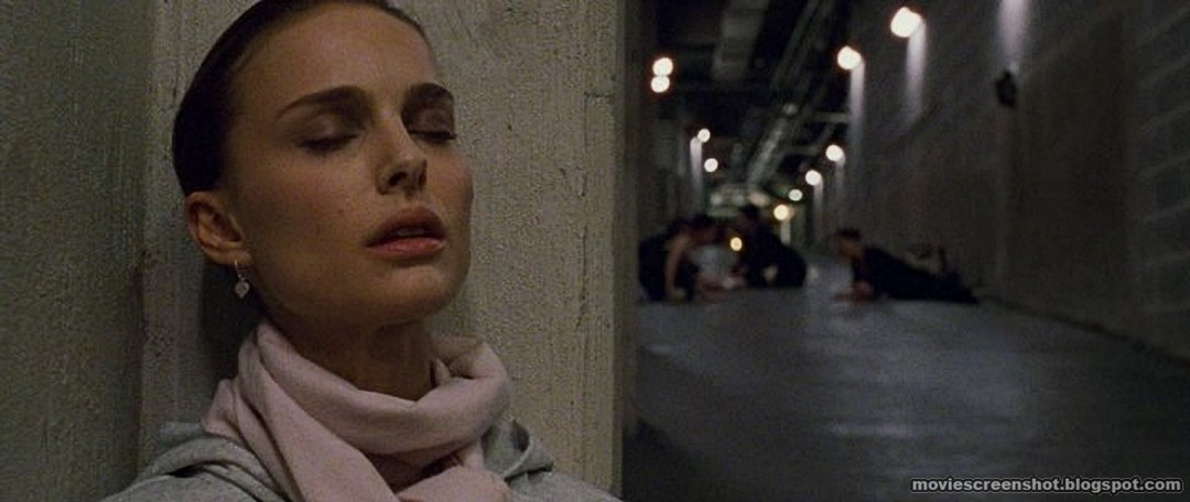 Black Swan movie screenshots