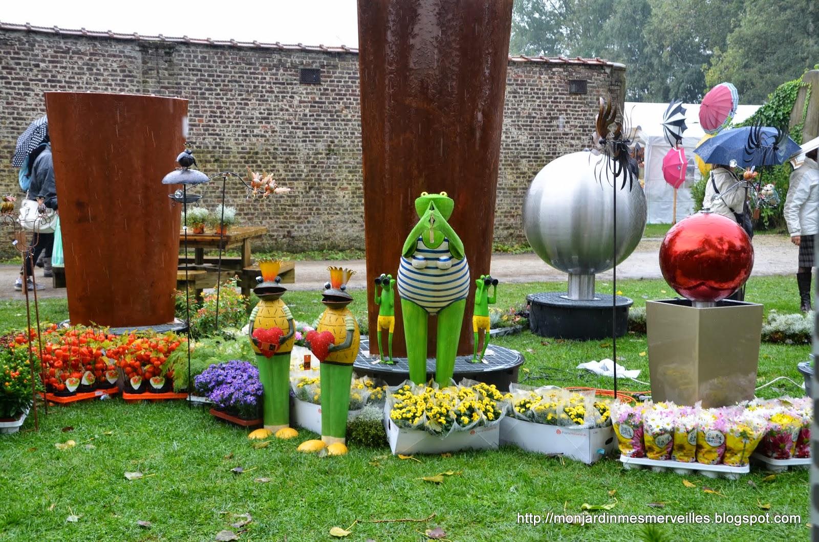 Mon Jardin Mes Merveilles: Beervelde - Octobre 2013 (4/5 ...