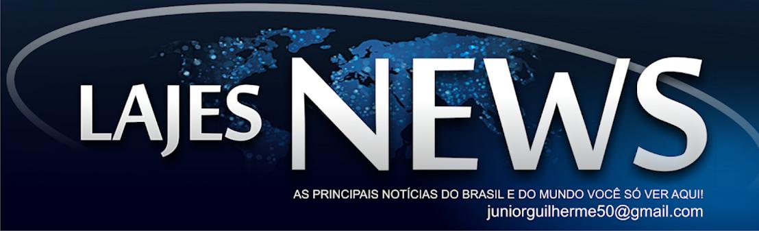 Lajes News - RN