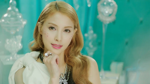 Kara Gyuri in Cupid Teaser