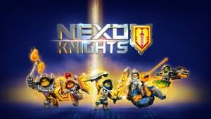 LEGO NEXO KNIGHTS MERLOK 2.0 MOD APK 1.0.1