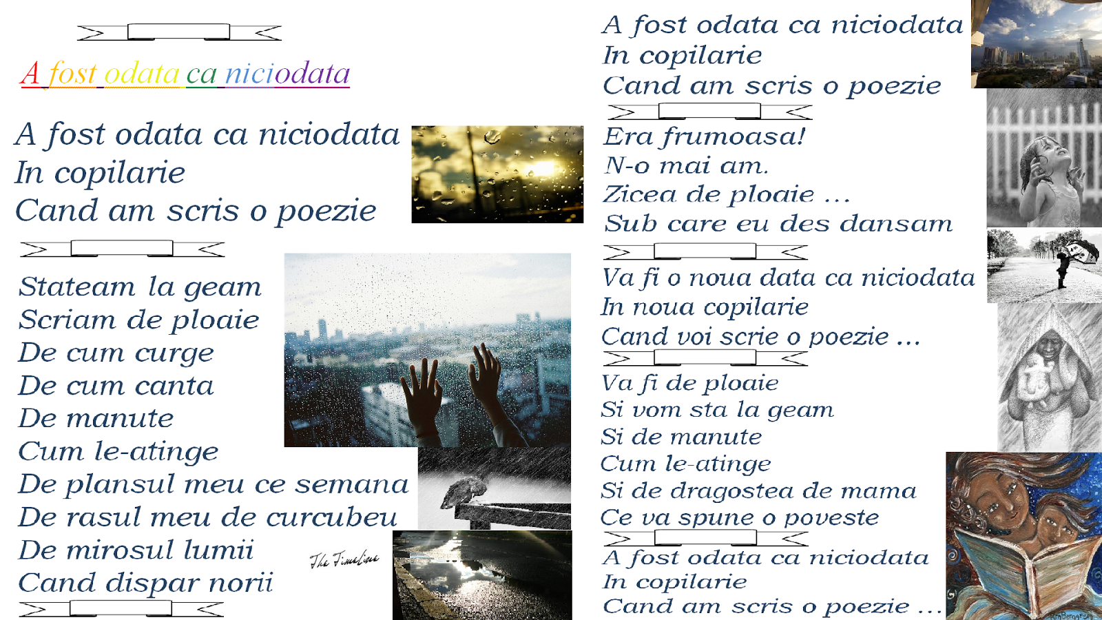 life blog writer poetry child wisdom art music passion hobby sharing reader copil citit poezii scris pasiune muzica bucurie joy intelepciune adevar Credinta Faith parinti mama tata parents mother mom dad father lover iubit iubita love iubire lumina light spirit soul suflet cugetari filozofie filosofie philosophy thinking ponder human humanity umanitate om femeie barbat woman man Wrinkles on my Timeline blog writer culture music hobby sharing life Faith