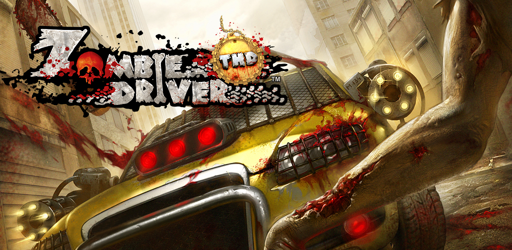 Zombie Driver THD v1.2 [Link Direto]