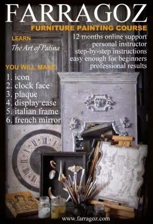 Learn the Art of Patina