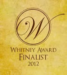 <i>Spinster&#39;s Folly</i> is a 2012 Whitney Award Finalist for Historical Novel