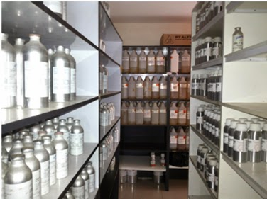 Gudang Aromania Parfumery