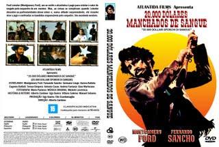 20.000 DÓLARES MANCHADOS DE SANGUE (1968)