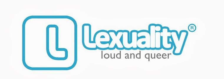 Lexuality