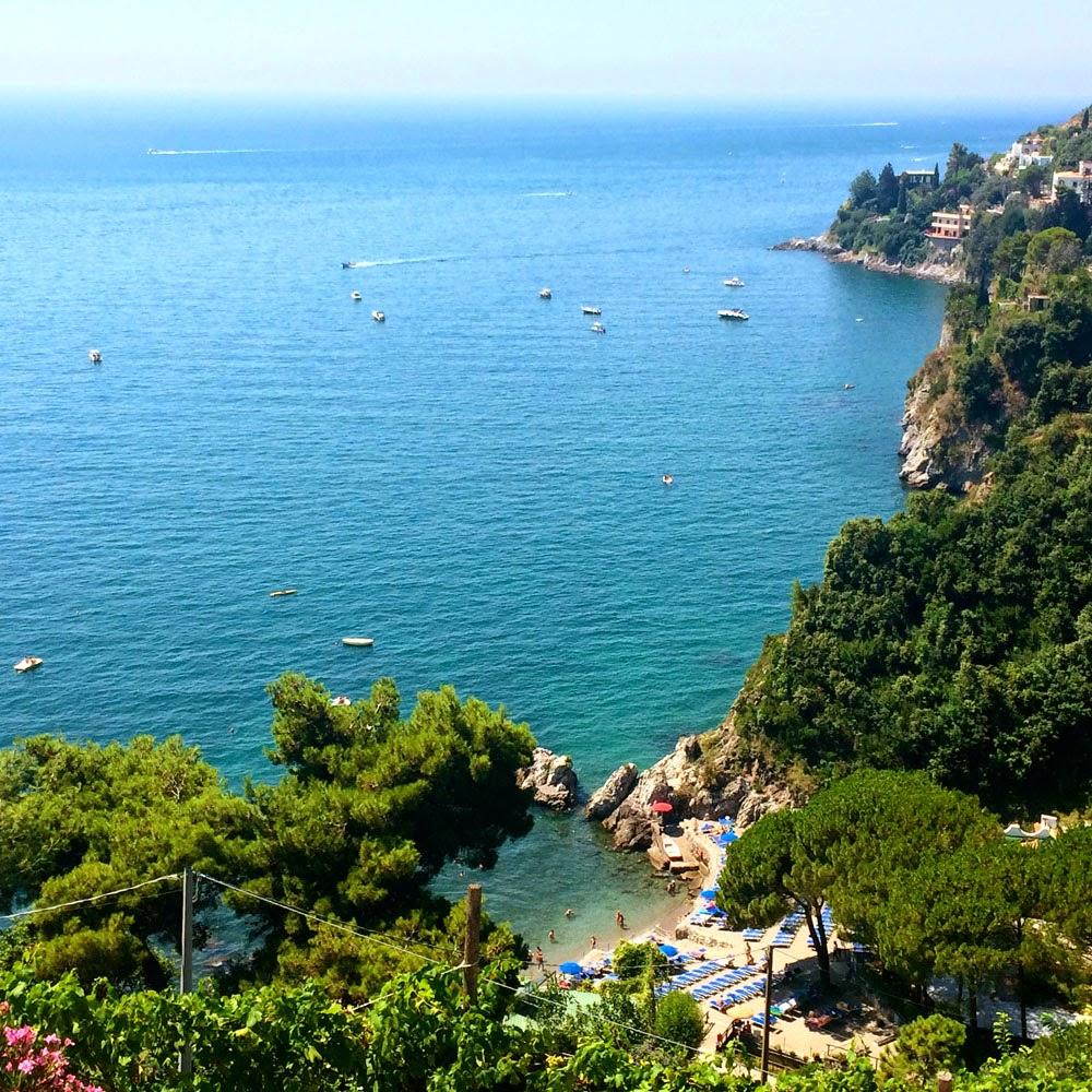 Matrimonio Spiaggia Costiera Amalfitana : Party vista mare spiagge della costiera amalfitana