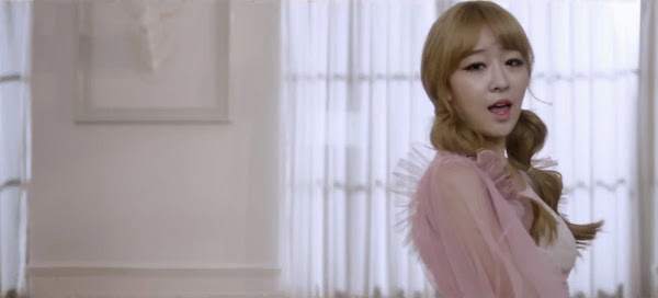 LABOUM Yujeong What About You