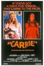 Official Poster for Carrie